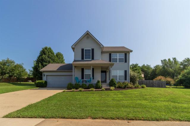 208 Cottage Grove, Midway, KY 40347 (MLS #1814996) :: Nick Ratliff Realty Team