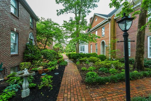 252 Chippendale Circle, Lexington, KY 40517 (MLS #1815067) :: Nick Ratliff Realty Team