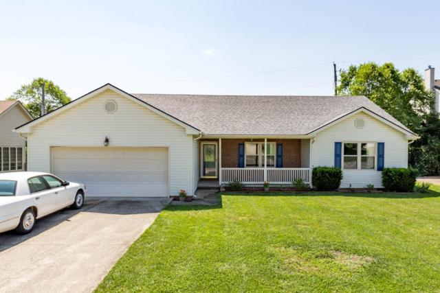 209 Orchid Court, Winchester, KY 40391 (MLS #1815200) :: Nick Ratliff Realty Team