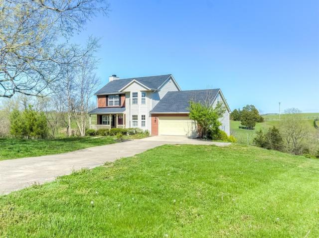 111 Deer Haven Drive, Versailles, KY 40383 (MLS #1815251) :: Sarahsold Inc.