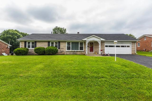 900 Shoshoni Trail, Georgetown, KY 40324 (MLS #1815265) :: Nick Ratliff Realty Team