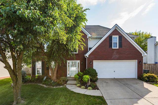 948 Tanbark Road, Lexington, KY 40515 (MLS #1815307) :: Gentry-Jackson & Associates