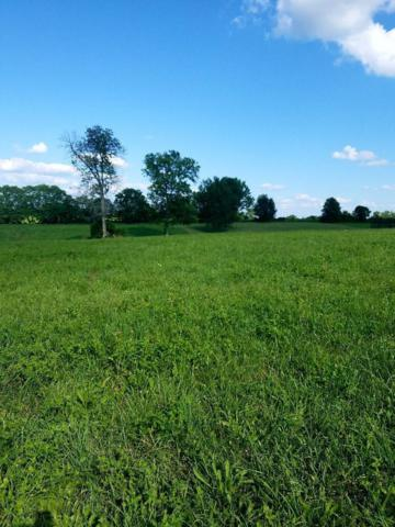 0 Edge Water Estates Lot 9, Cynthiana, KY 41031 (MLS #1815310) :: The Lane Team