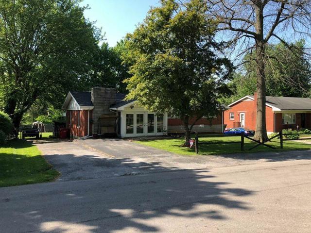 111 Spruce Drive, Frankfort, KY 40601 (MLS #1815366) :: Nick Ratliff Realty Team