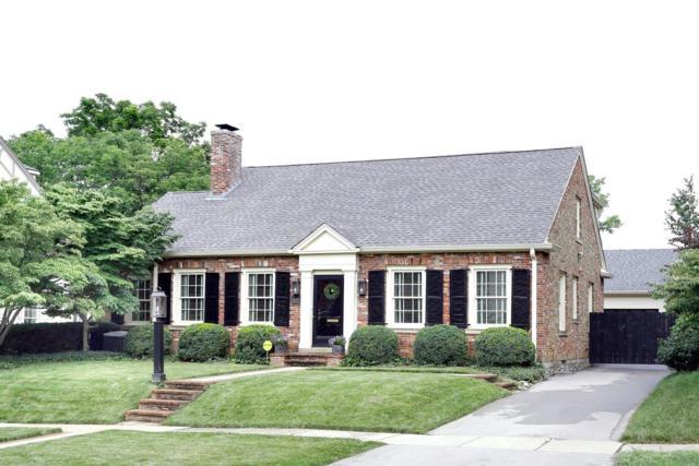 237 Henry Clay Boulevard, Lexington, KY 40502 (MLS #1815388) :: Nick Ratliff Realty Team