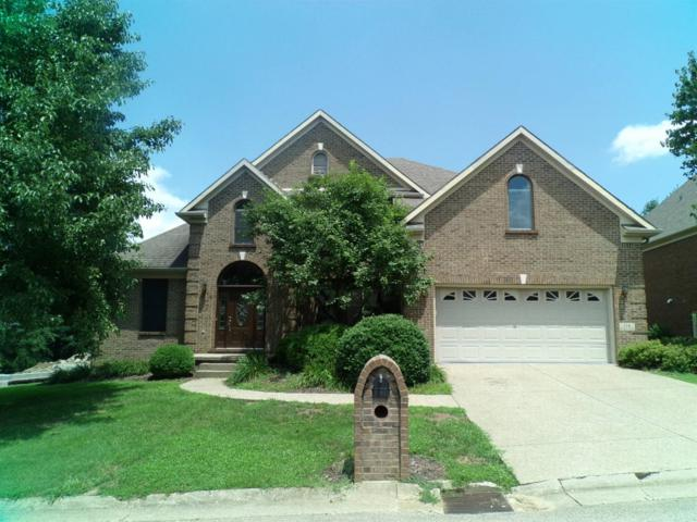116 Buena Vista Drive, Frankfort, KY 40601 (MLS #1815399) :: Nick Ratliff Realty Team