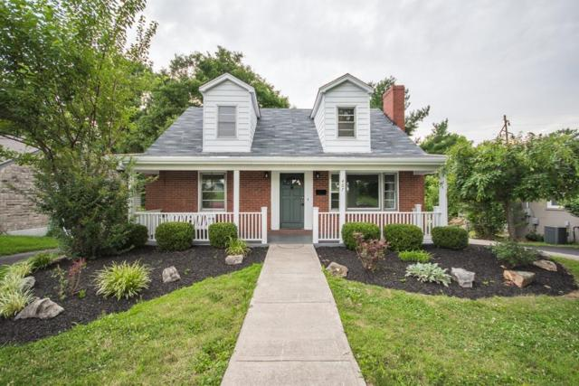 407 Springhill Drive, Lexington, KY 40503 (MLS #1815418) :: Nick Ratliff Realty Team