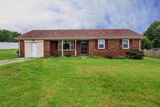 1035 Iroquois Drive, Mt Sterling, KY 40353 (MLS #1815436) :: Nick Ratliff Realty Team