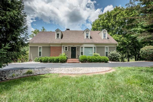 104 South Creek, Frankfort, KY 40601 (MLS #1815462) :: Nick Ratliff Realty Team