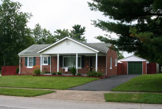 2301 Allen Drive, Lexington, KY 40505 (MLS #1815479) :: Nick Ratliff Realty Team