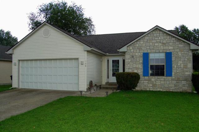108 Cave Run Court, Georgetown, KY 40324 (MLS #1815488) :: Nick Ratliff Realty Team