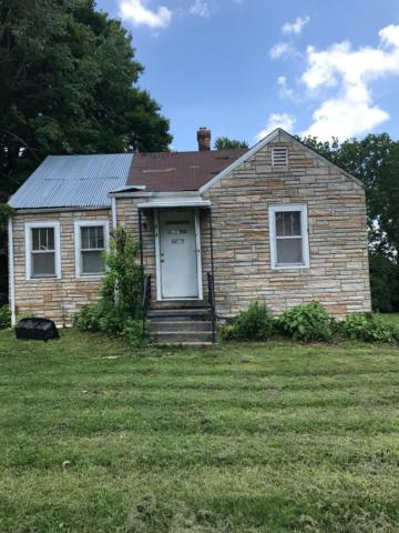 104 Lowell Avenue, Richmond, KY 40475 (MLS #1815526) :: The Lane Team