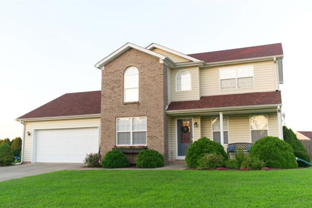 114 Betsy Ross Lane, Danville, KY 40422 (MLS #1815533) :: Nick Ratliff Realty Team
