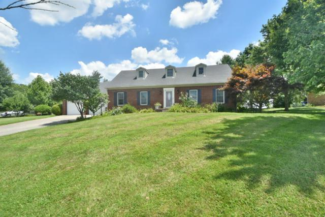 145 Carlton Drive, Richmond, KY 40475 (MLS #1815562) :: Nick Ratliff Realty Team