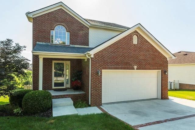 4525 Largo Lane, Lexington, KY 40515 (MLS #1815585) :: Sarahsold Inc.