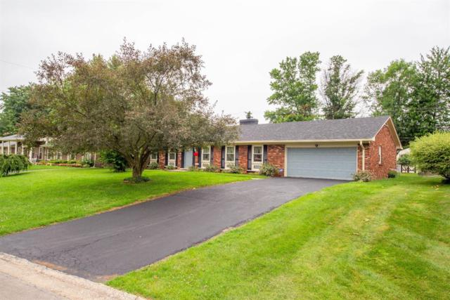 1508 Cantrill Drive, Lexington, KY 40505 (MLS #1815587) :: Nick Ratliff Realty Team