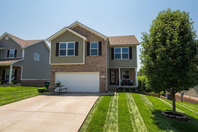 3024 Silver Charm Court, Richmond, KY 40475 (MLS #1815601) :: Nick Ratliff Realty Team