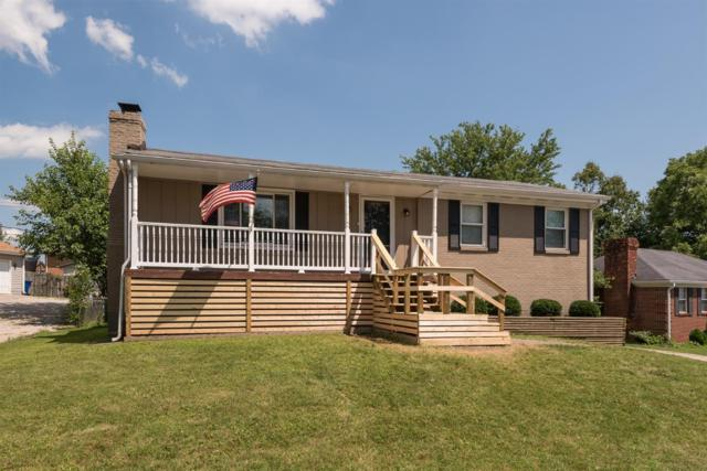 215 Holiday Road, Winchester, KY 40391 (MLS #1815628) :: Nick Ratliff Realty Team