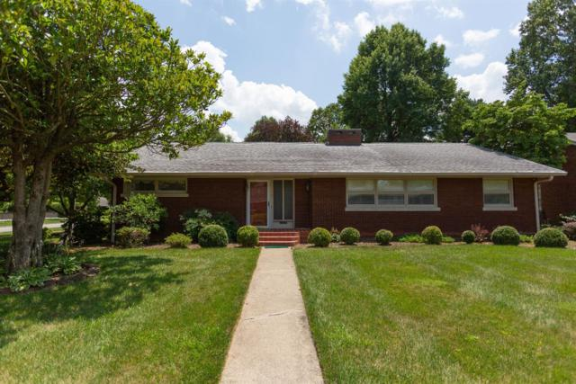 400 Clinton Road, Lexington, KY 40502 (MLS #1815658) :: Nick Ratliff Realty Team