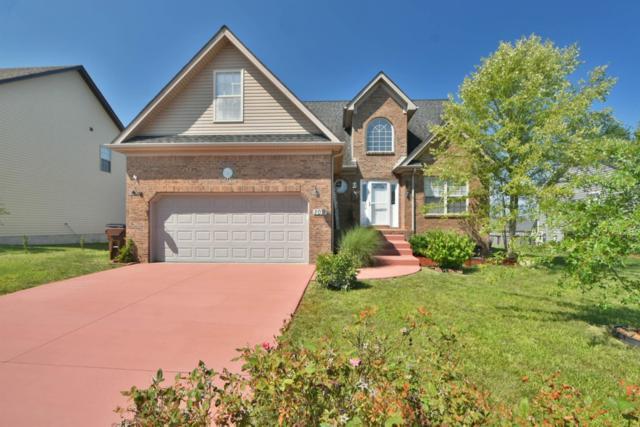 109 Amburgey Circle, Nicholasville, KY 40356 (MLS #1815707) :: Sarahsold Inc.