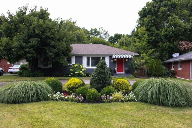 2037 Heather Way, Lexington, KY 40503 (MLS #1815763) :: Sarahsold Inc.