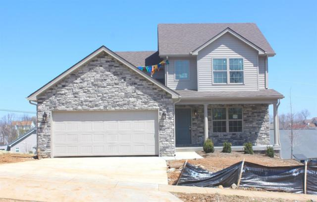 1145 Orchard Drive, Nicholasville, KY 40356 (MLS #1815766) :: Nick Ratliff Realty Team