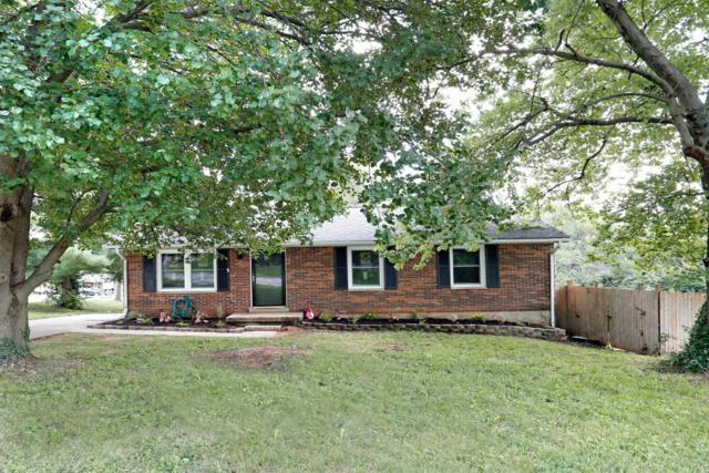 1271 Trent Boulevard, Lexington, KY 40517 (MLS #1815771) :: Nick Ratliff Realty Team