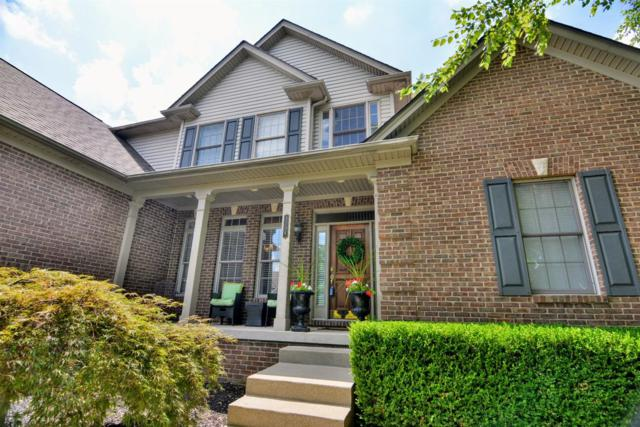 3704 Ridge View Way, Lexington, KY 40509 (MLS #1815785) :: Sarahsold Inc.