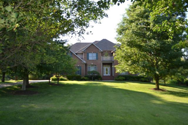 139 Old Bridge Road, Danville, KY 40422 (MLS #1815788) :: Gentry-Jackson & Associates