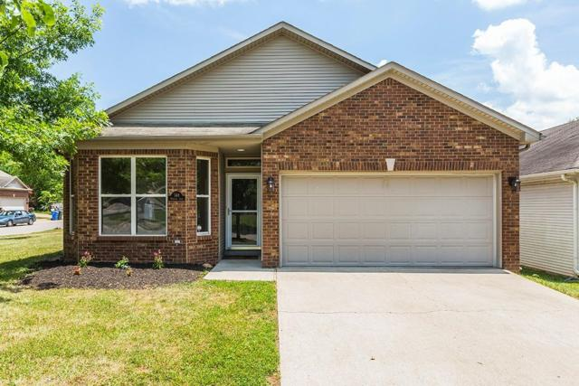 348 Princess Arch Lane, Lexington, KY 40511 (MLS #1815793) :: Nick Ratliff Realty Team