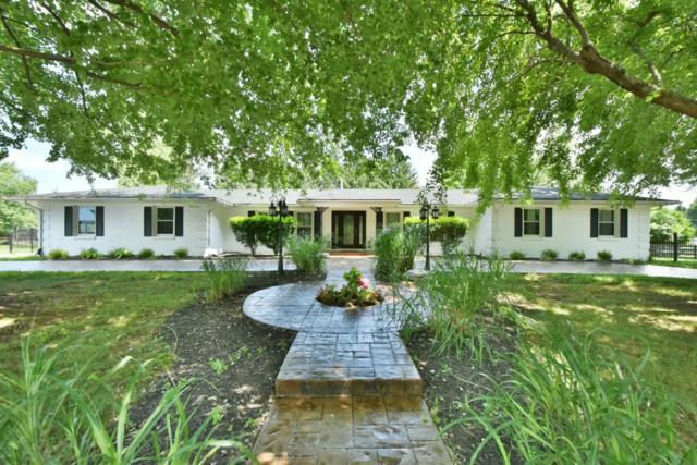 1616 Kensington Drive, Lexington, KY 40513 (MLS #1815811) :: Nick Ratliff Realty Team