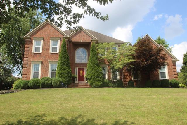 4861 Pleasant Grove Road, Lexington, KY 40515 (MLS #1815839) :: Nick Ratliff Realty Team