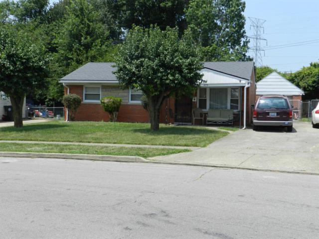 475 Erie Road, Lexington, KY 40511 (MLS #1815863) :: Sarahsold Inc.