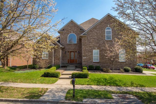 900 Hammock Oak Lane, Lexington, KY 40515 (MLS #1815882) :: Sarahsold Inc.
