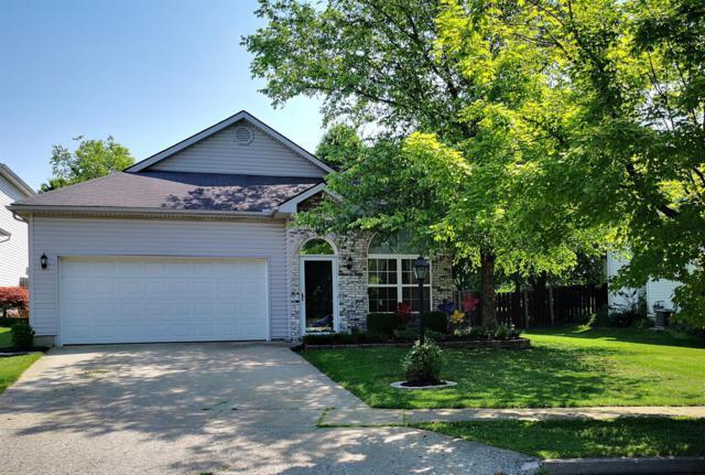 1288 Pleasant Ridge Drive, Lexington, KY 40509 (MLS #1815887) :: Sarahsold Inc.