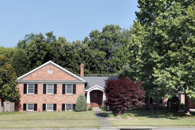 787 Chinoe Road, Lexington, KY 40502 (MLS #1815921) :: Sarahsold Inc.