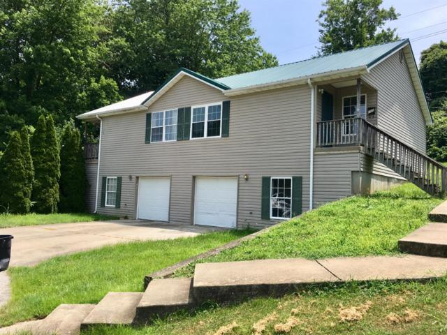 103 Valley Brook Drive, Frankfort, KY 40601 (MLS #1815935) :: Nick Ratliff Realty Team