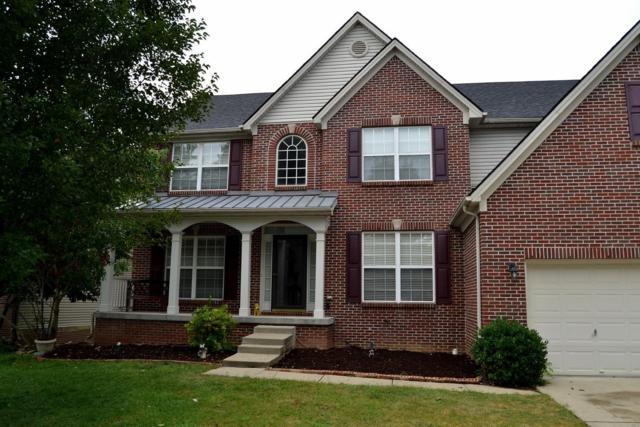 869 Calypso Breeze Drive, Lexington, KY 40515 (MLS #1815942) :: Sarahsold Inc.