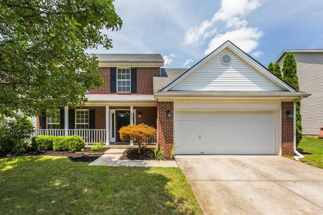 313 Masterson Station Drive, Lexington, KY 40511 (MLS #1815948) :: Nick Ratliff Realty Team