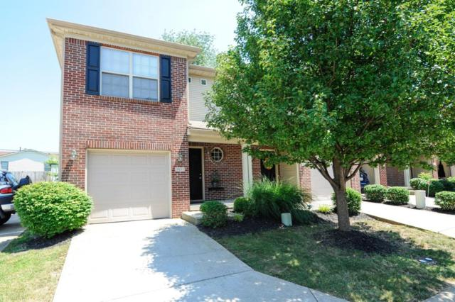 3831 Pine Ridge Way, Lexington, KY 40514 (MLS #1815952) :: Sarahsold Inc.