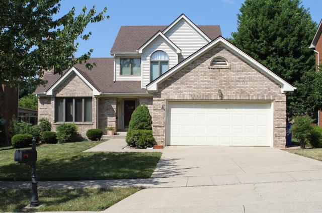 3717 Broadmoor Drive, Lexington, KY 40509 (MLS #1815957) :: Sarahsold Inc.