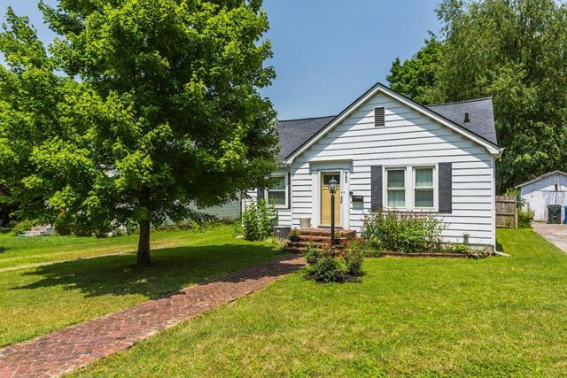 583 Rosemill Drive, Lexington, KY 40503 (MLS #1815968) :: Sarahsold Inc.