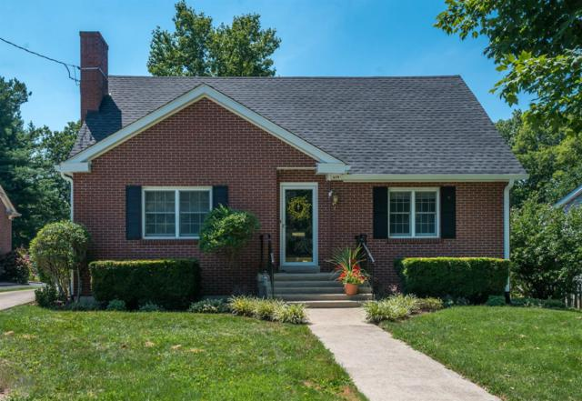 619 S Hamilton Street, Georgetown, KY 40324 (MLS #1816000) :: Sarahsold Inc.