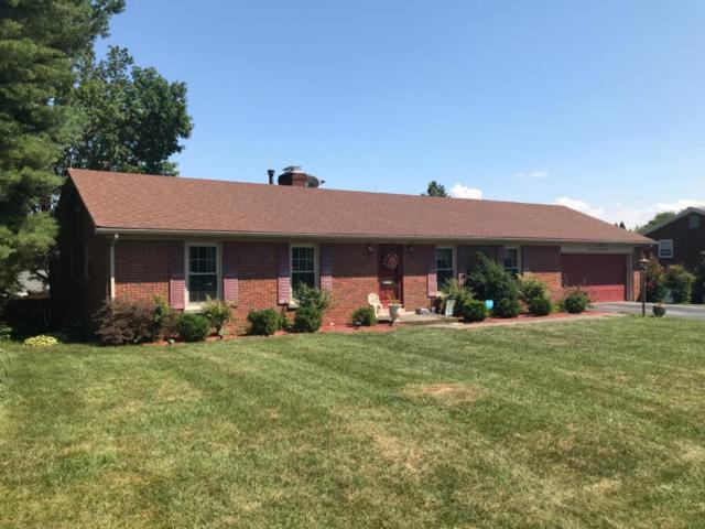 1110 Comanche Trail, Georgetown, KY 40324 (MLS #1816048) :: The Lane Team