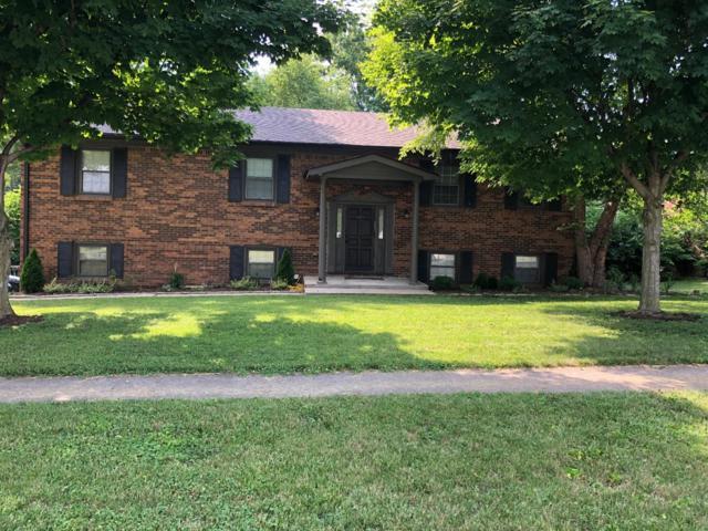 102 Fairway Drive, Nicholasville, KY 40356 (MLS #1816053) :: Sarahsold Inc.