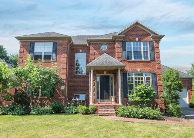 1312 Moultrie Court, Lexington, KY 40513 (MLS #1816067) :: Sarahsold Inc.
