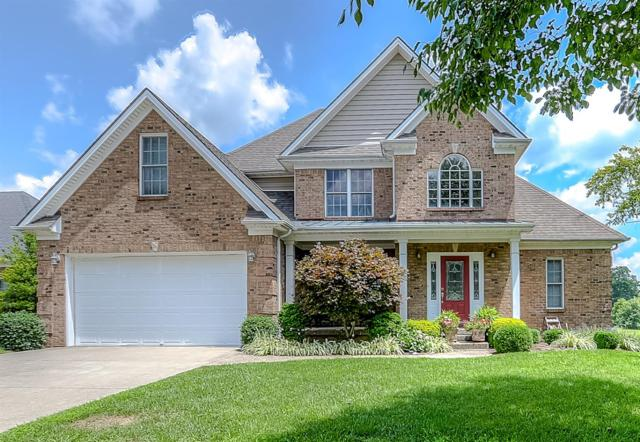 1368 Saddle Club Way, Lexington, KY 40504 (MLS #1816070) :: Sarahsold Inc.