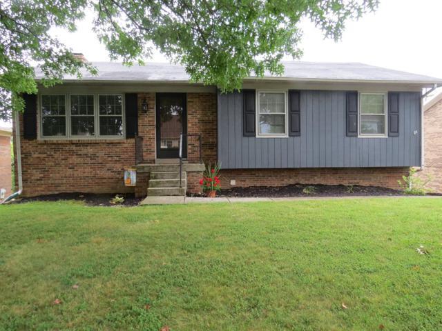 3704 Dicksonia Drive, Lexington, KY 40517 (MLS #1816076) :: Sarahsold Inc.
