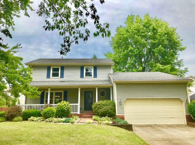 4604 Hickory Creek Drive, Lexington, KY 40515 (MLS #1816080) :: Sarahsold Inc.