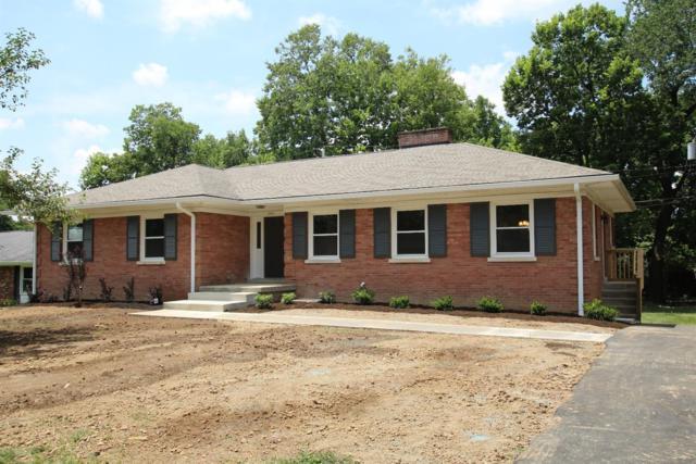 205 Leawood Drive, Lexington, KY 40502 (MLS #1816086) :: Sarahsold Inc.